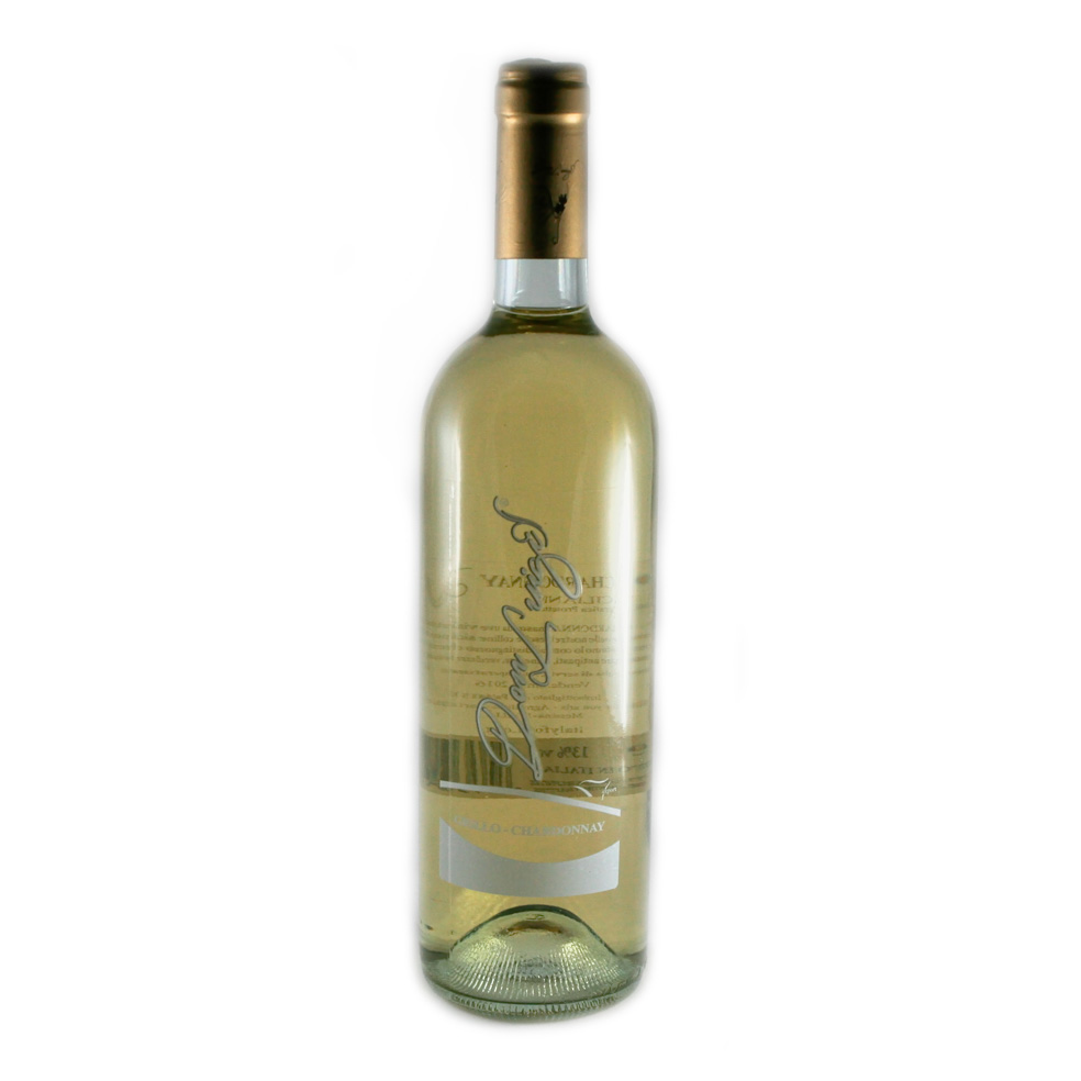 Don Luigi - Grillo Chardonnay 750 ml