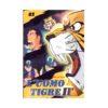 DVD L'Uomo Tigre II - Volume 3 - 3 Episodi