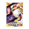 DVD L'Uomo Tigre II - Volume 4 - 3 Episodi