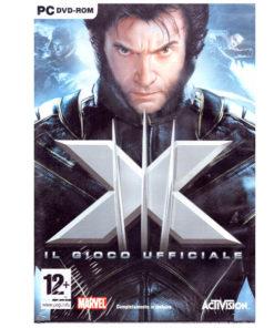 X Men il gioco ufficiale