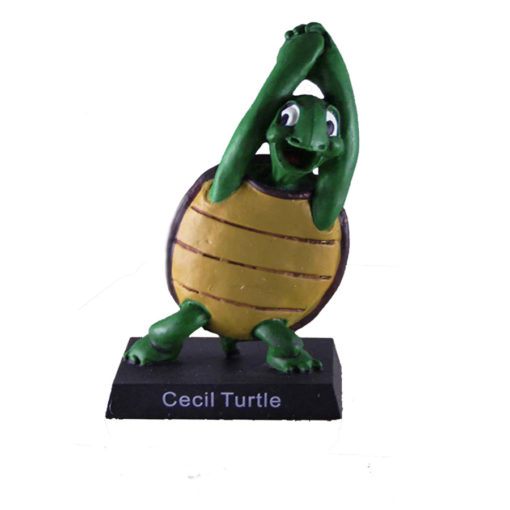 Looney Tunes 3D Collection - Cecil Turtle