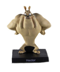 Looney Tunes 3D Collection - Hector