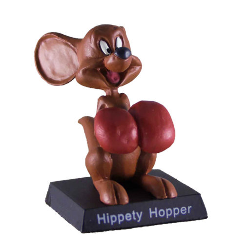 Looney Tunes 3D Collection - Hippety Hopper