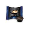 100 capsule caffè borbone blu