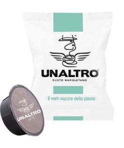 100 Capsule A Modo Mio UnAltro Caffè Premium