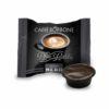 100 capsule caffè borbone nera
