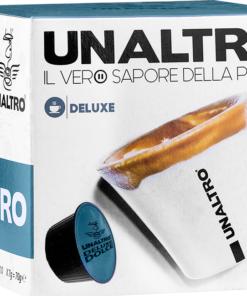 100 Capsule per Dolce Gusto Nescafè UnAltro Caffè Deluxe