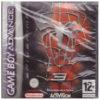 Spider Man 3 Game Boy Advanced