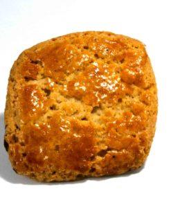 nzuddi biscotti con mandorle