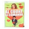 DVD Al cuore si comanda - Pierluigi Favino e Claudia Gerini