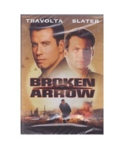 dvd broken arrow