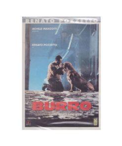 DVD Burro