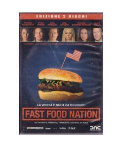 dvd fast food nation