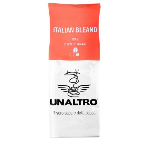 Caffè in grani italian blend