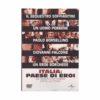 DVD Italia: Paese di Eroi - Gli Uomini che hanno fatto la storia