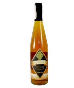Vino liquoroso Moscato