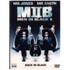 DVD Men in Black II back in black