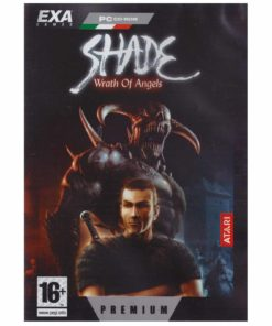 Gioco PC Shade Wrath of Angels ira degli angeli