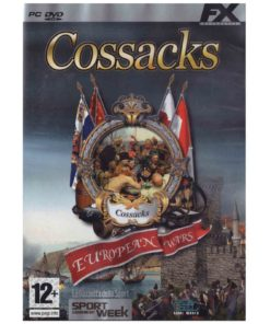 Gioco PC Cossacks European Wars
