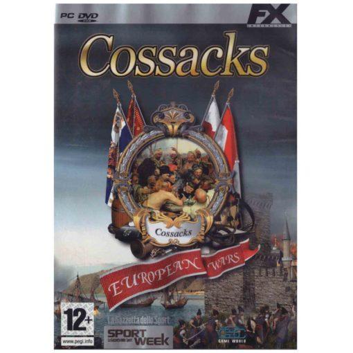 Gioco PC Cossacks European Wars