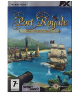 Gioco PC Port Royale