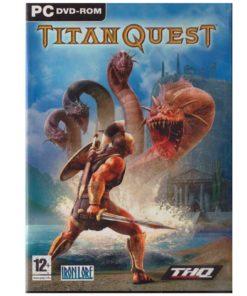 Gioco PC Titan Quest