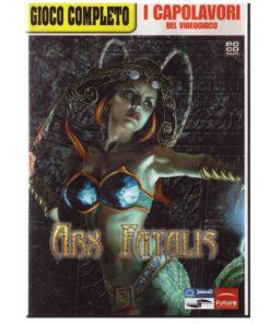 Gioco PC Arx Fatalis gioco di ruolo