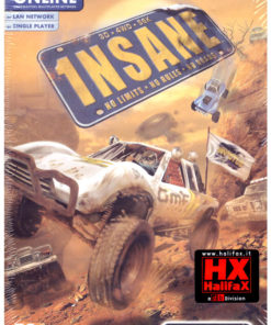 Gioco PC - Insane - Codemaster