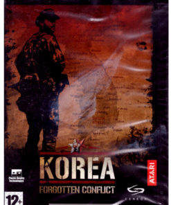Gioco PC - Korea Forgotten Conflict