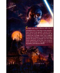 Star Wars L' Erede dell'Impero Magic Press Dark Horse Comics