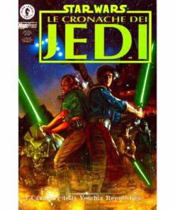 Star Wars Le Cronache dei Jedi I Cavalieri della Vecchia Repubblica