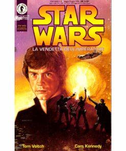 Star Wars La Vendetta dell'Imperatore