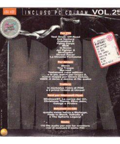 Silver Disc 25