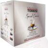 100 Capsule compatibili Bialetti Caffè Torrisi Special Crema